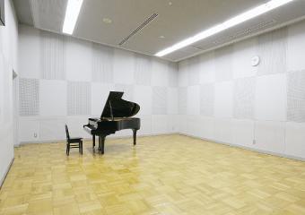 第1・第2練習室