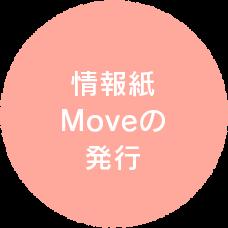 情報紙Moveの発行