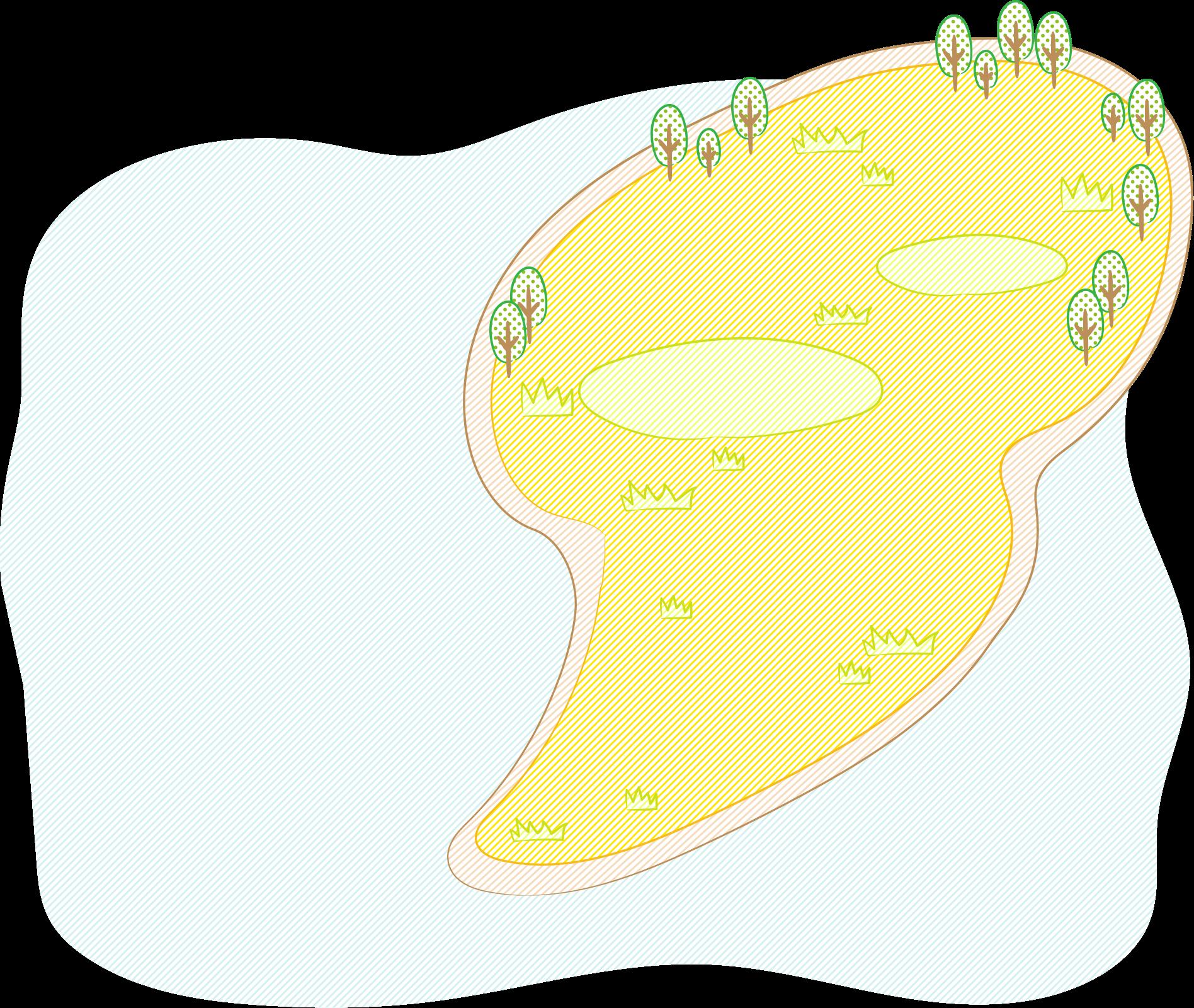 にんにん島